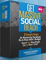 Get Massive Social Reach
